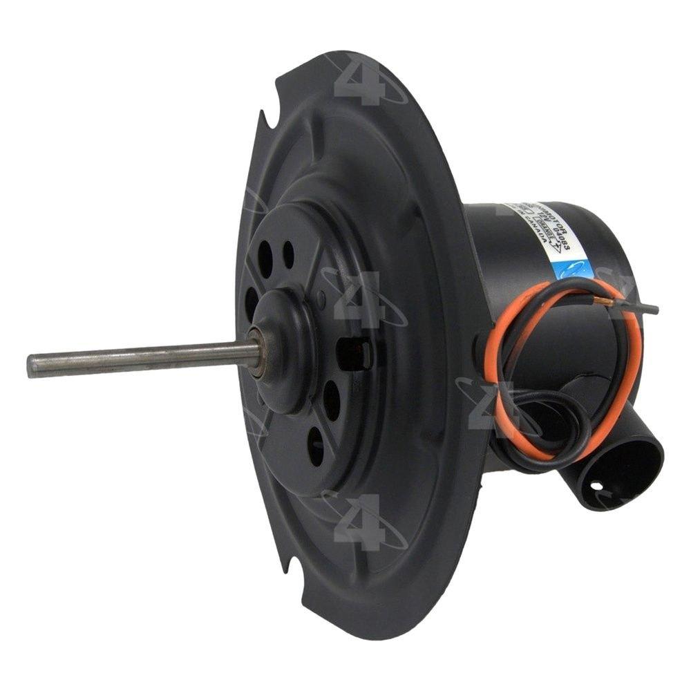 Four Seasons 35555 Hvac Blower Motor Without Wheel