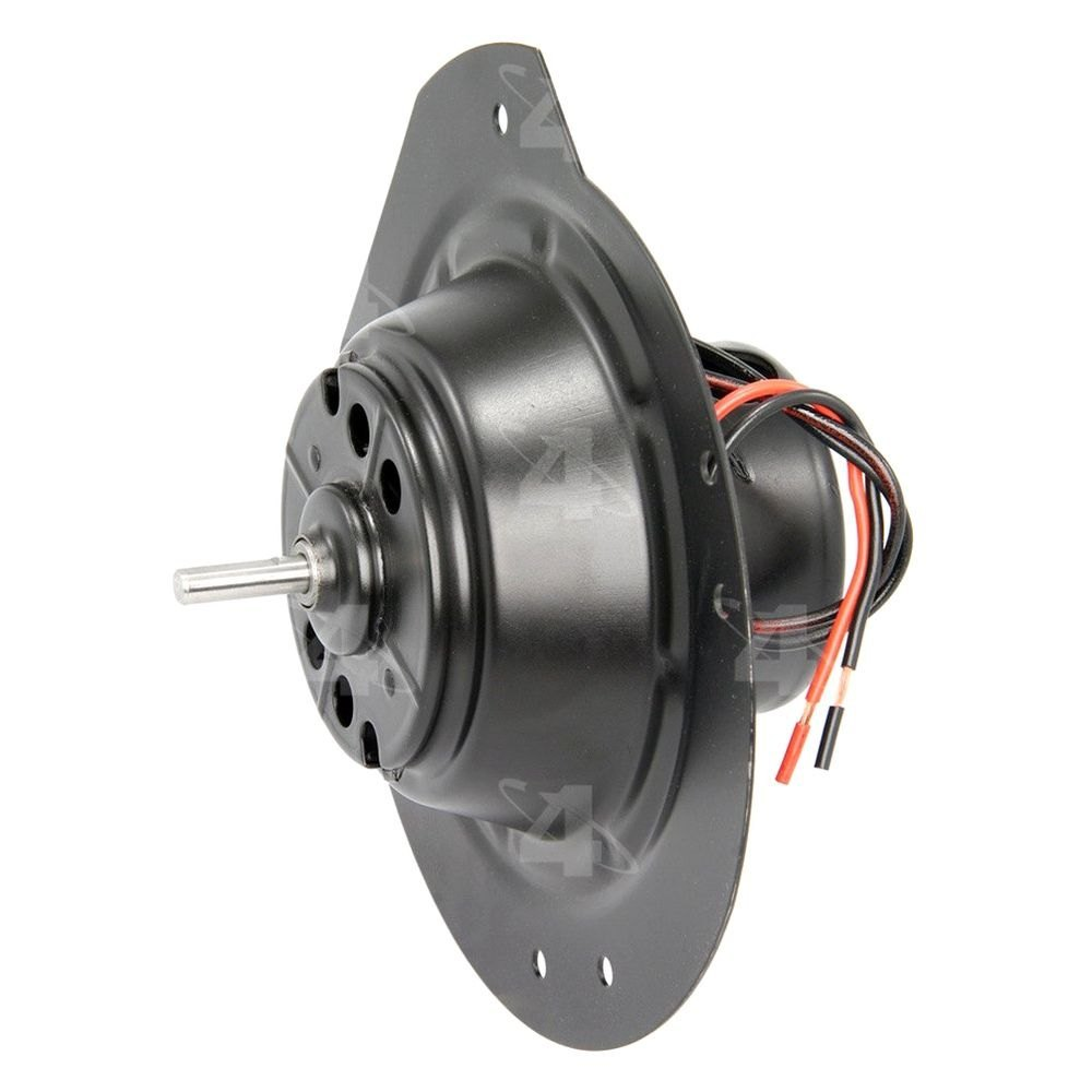 Four seasons 35571 hvac blower motor without wheel for Furnace blower motor price