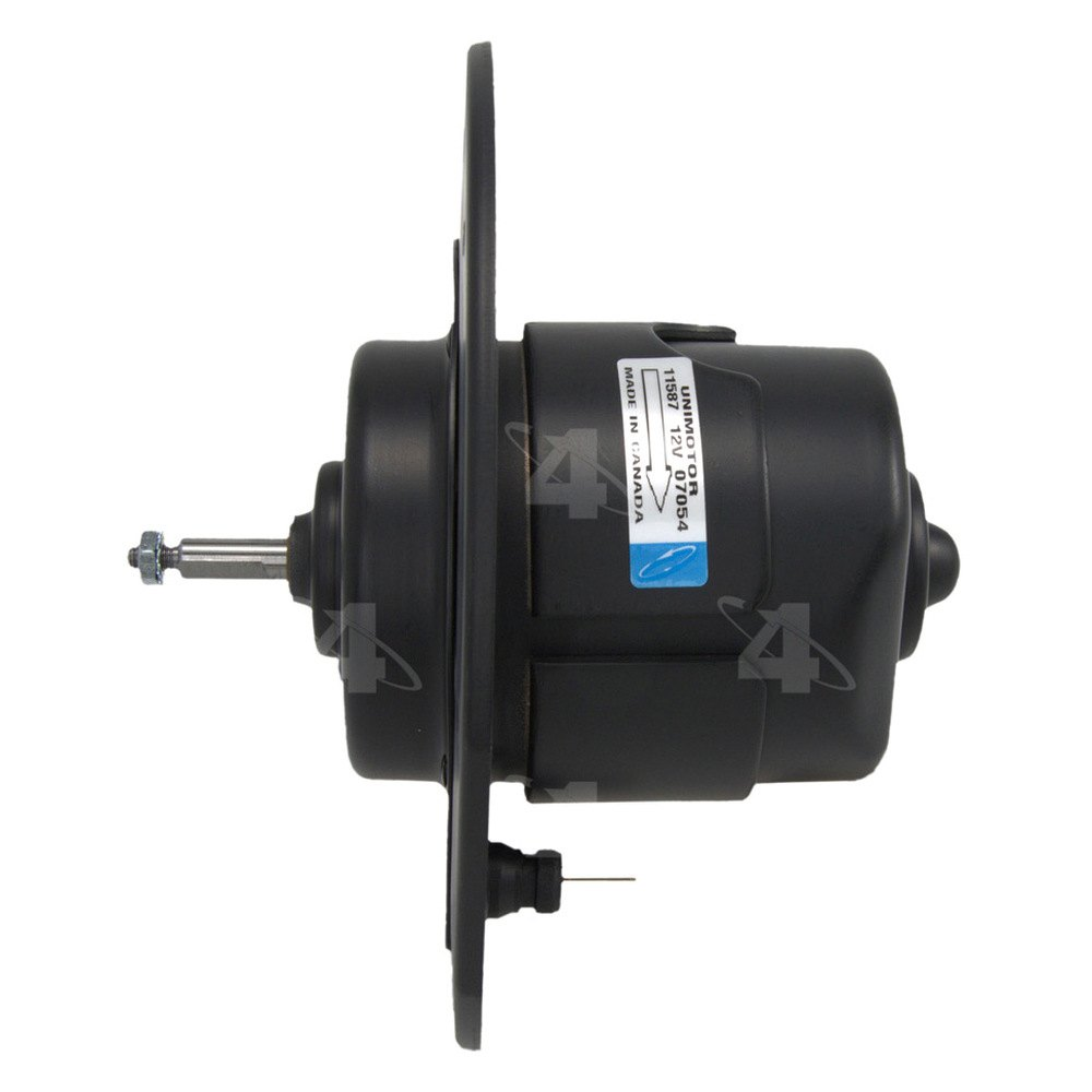 Four seasons chevy impala 1965 hvac blower motor for Blower motor for furnace cost