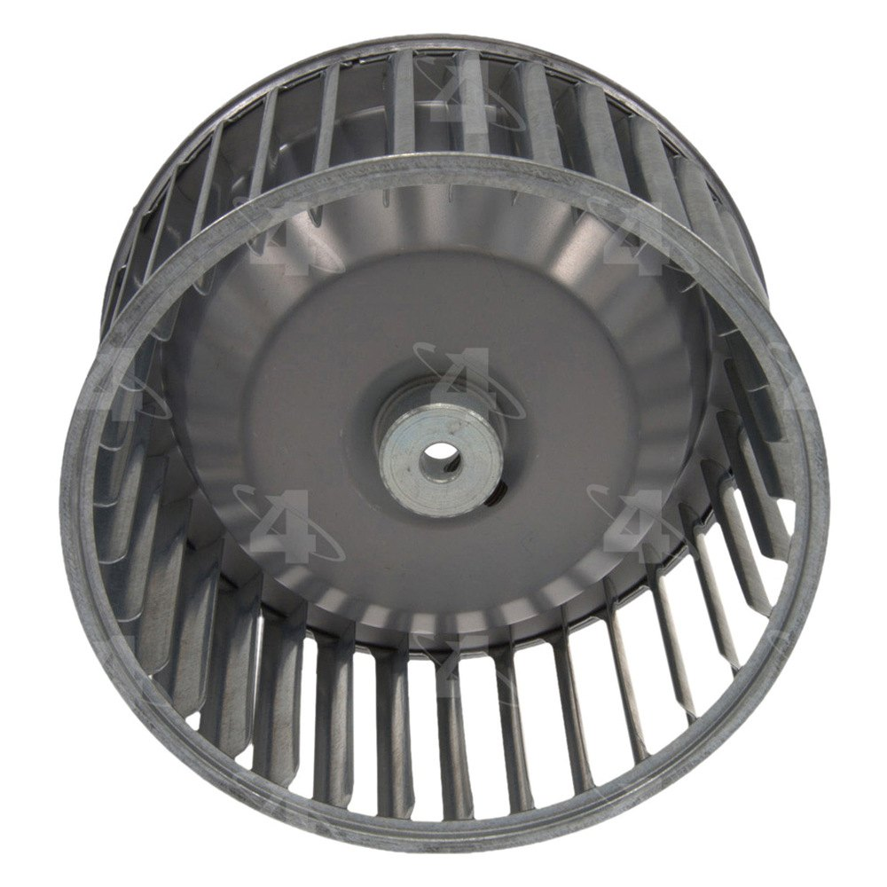 Data Aire Blower Wheels : Four seasons chevy monte carlo hvac blower motor wheel