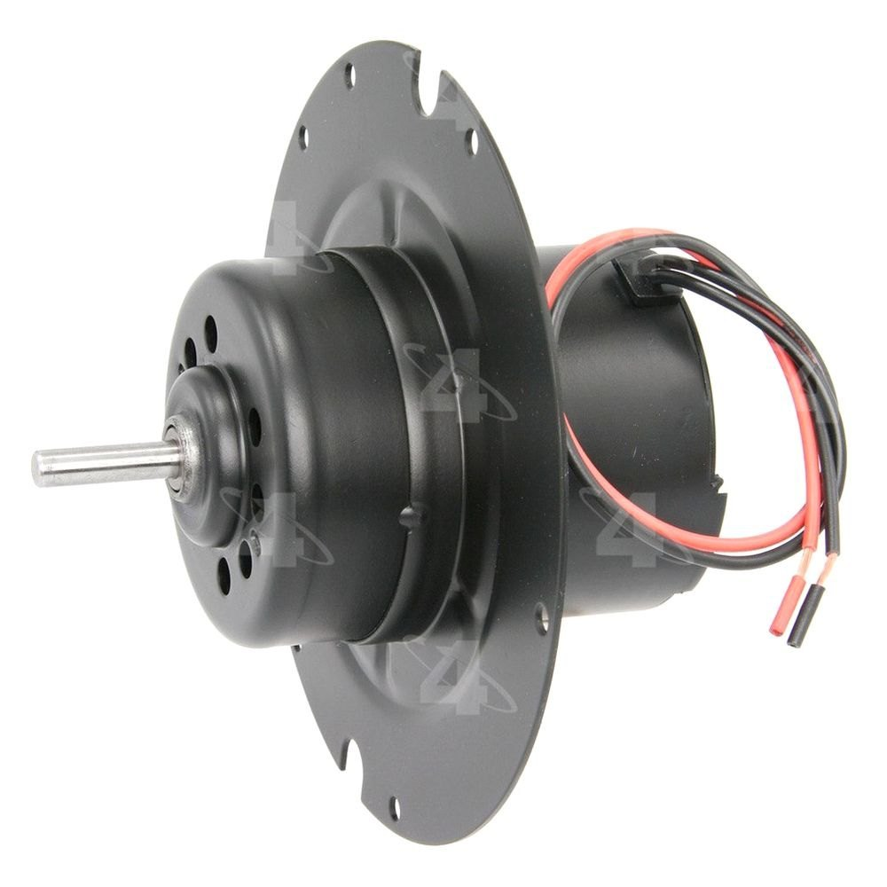 Four Seasons 35671 Hvac Blower Motor Without Wheel