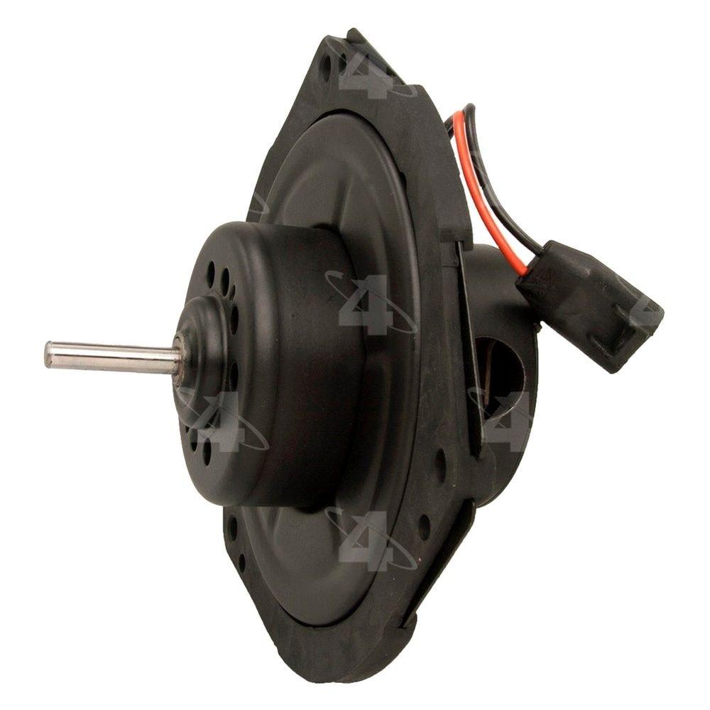 Four Seasons 35681 Hvac Blower Motor Without Wheel