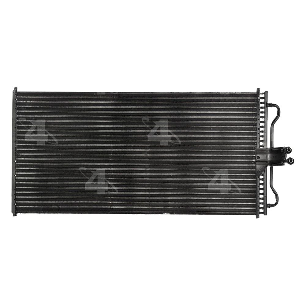 Service Manual How To Replace 2005 Ford F250 Condenser