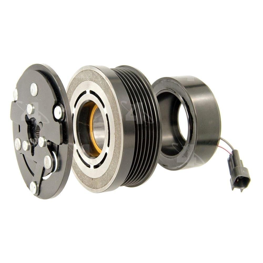 Four Seasons U00ae 47885  C Compressor Clutch