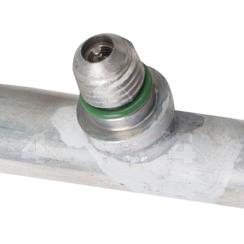 Four Seasons 56978 A//C Refrigerant Suction Hose Assembly for Air dt