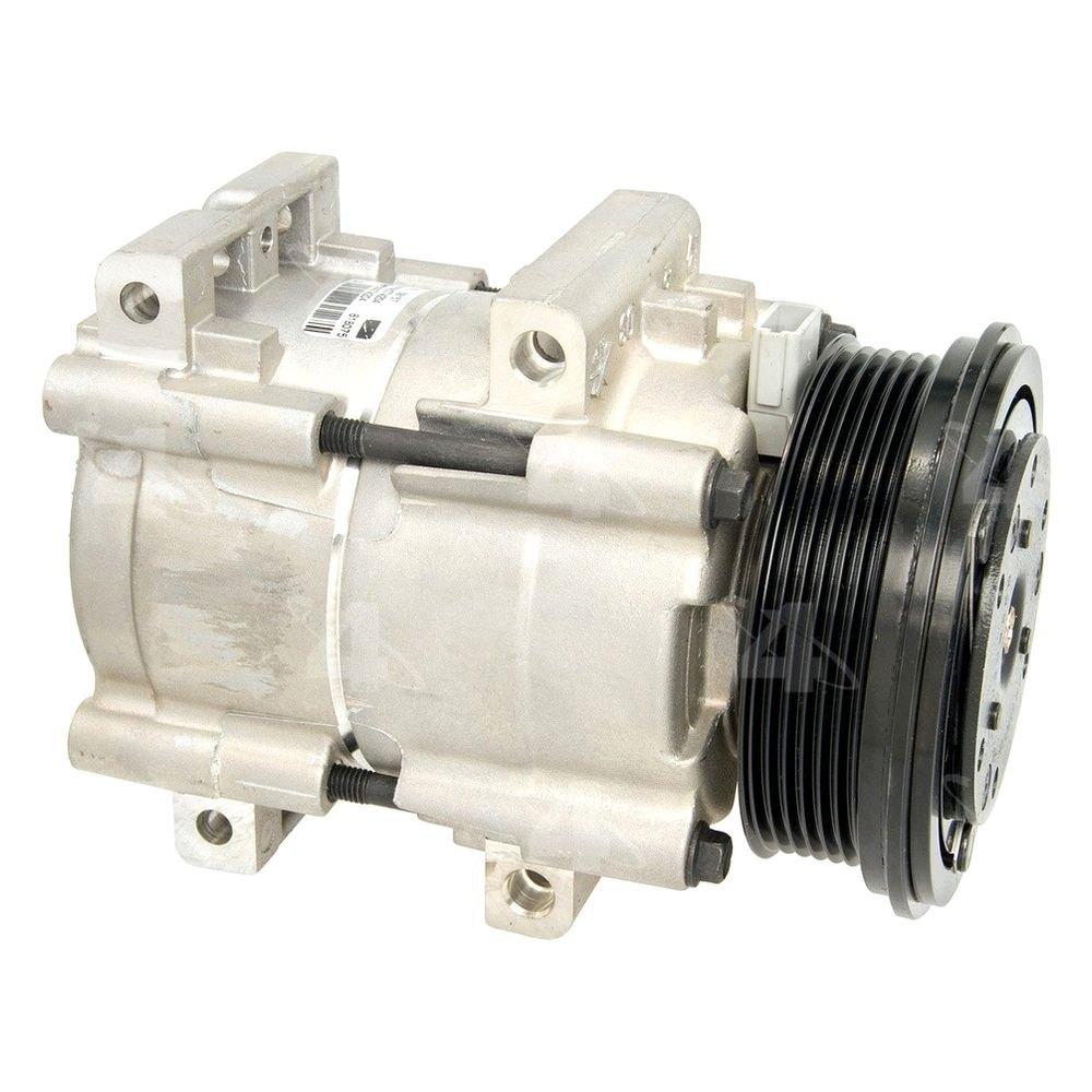 2000 Ford F650 Ac Compressor