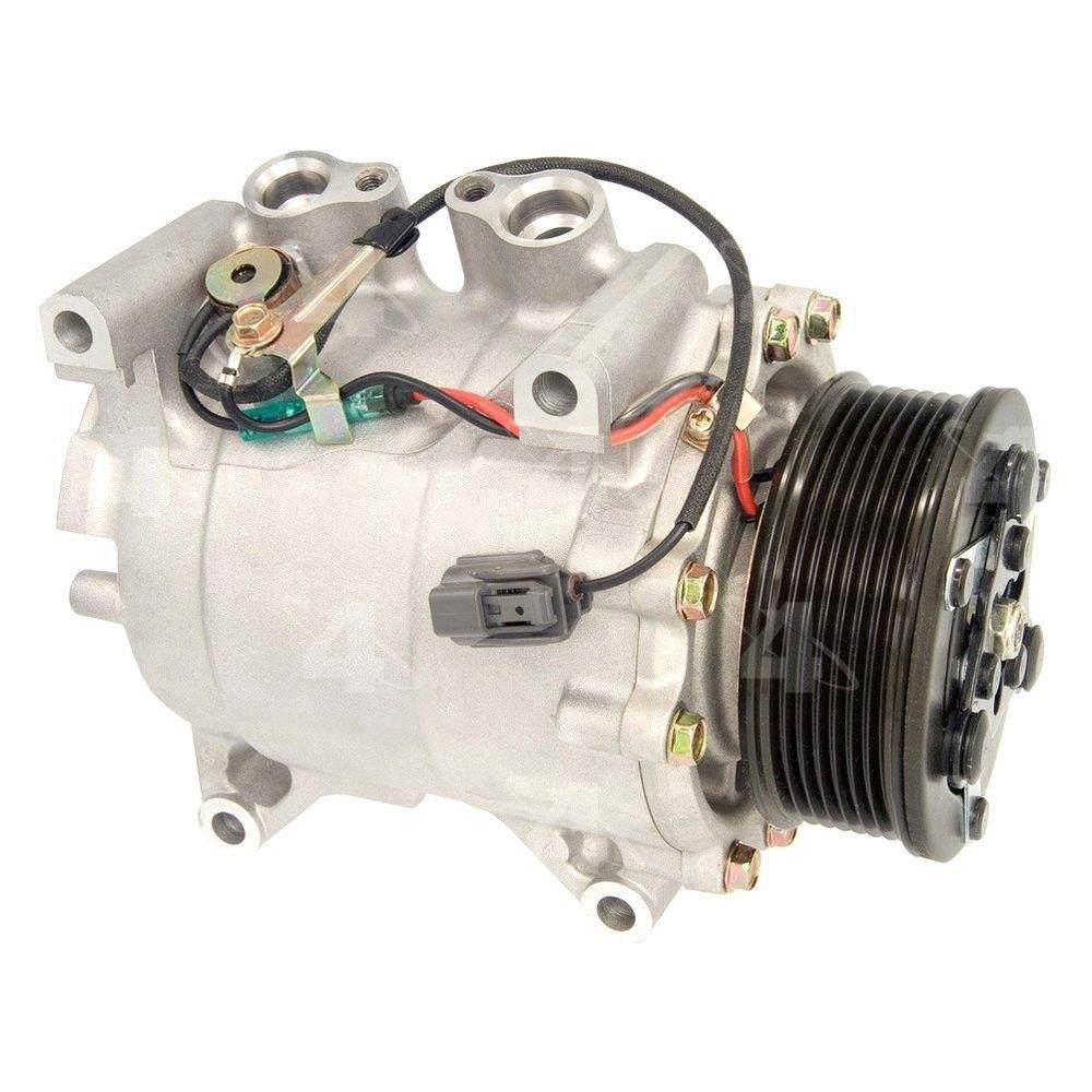 Honda CR-V 2004-2006 A/C Compressor With