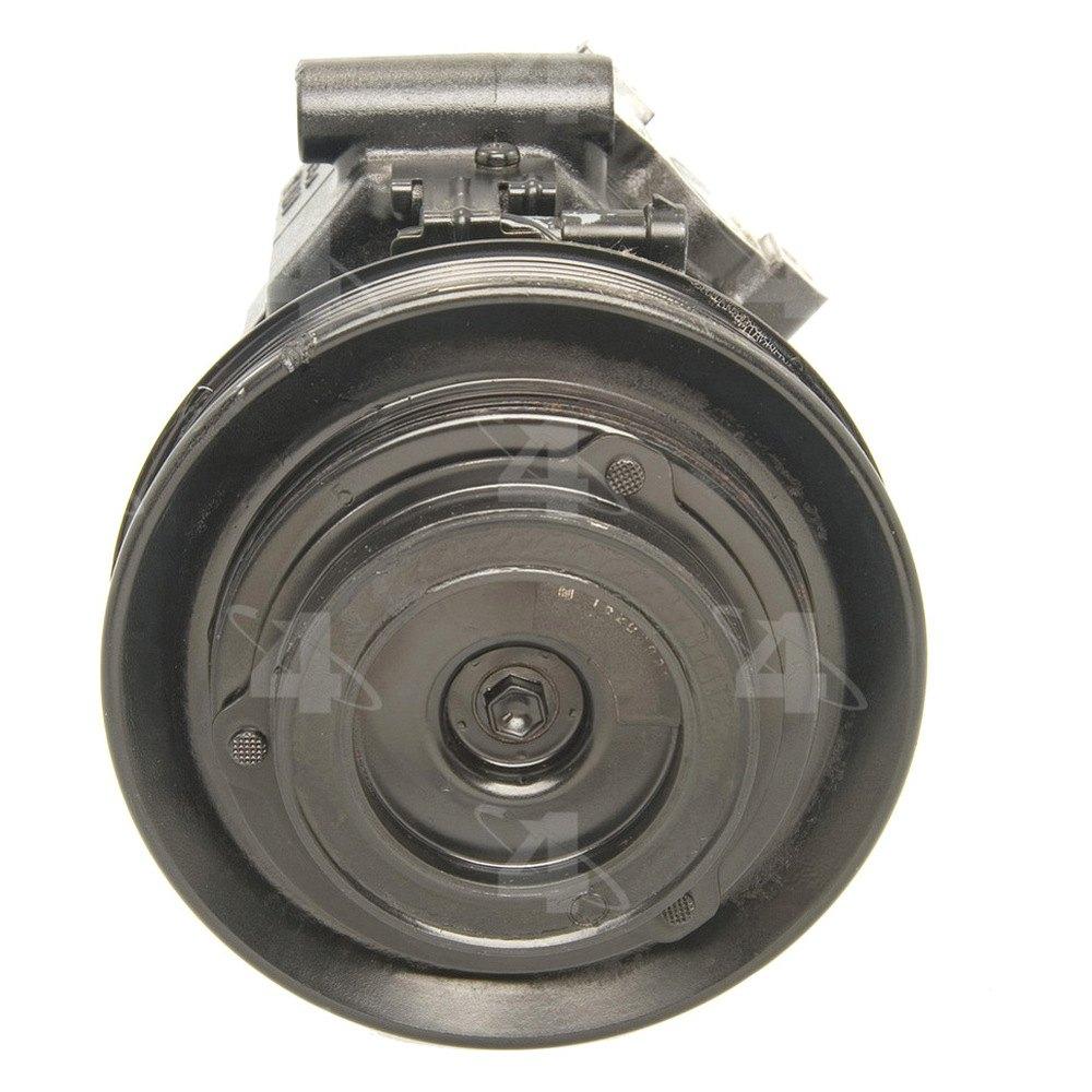 Four seasons chevy colorado with factory compressor - 2005 chevy colorado interior parts ...