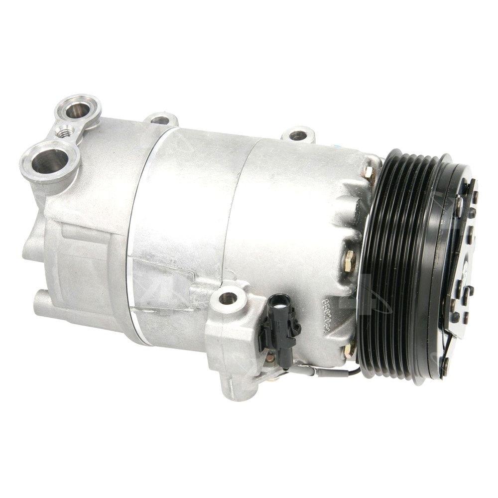 Four Seasons 174 Pontiac Vibe With Factory Compressor Type