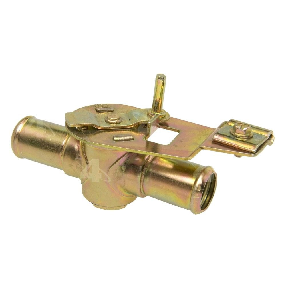 Cable Operated Non Bypass Open Heater Valve