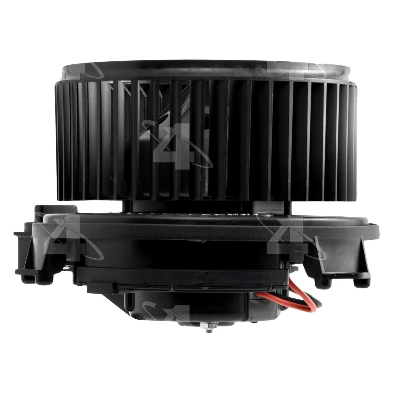 Four seasons ram 2500 2014 hvac blower motor for Furnace blower motor price