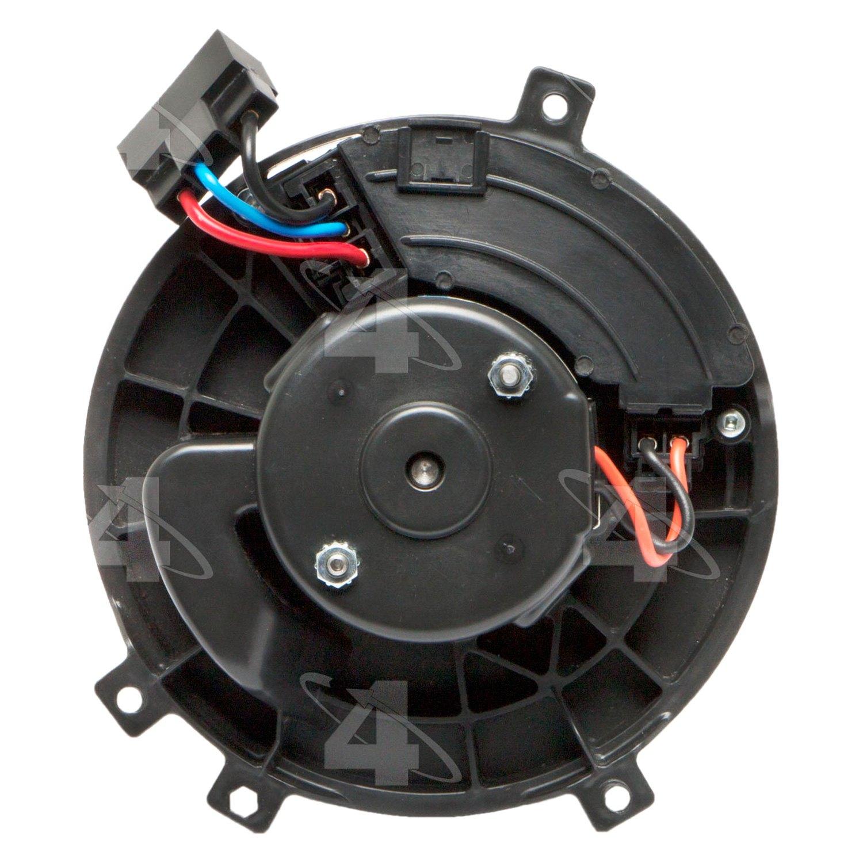 Four seasons chevy suburban suburban 3500 hd 2016 for Suburban furnace blower motor replacement