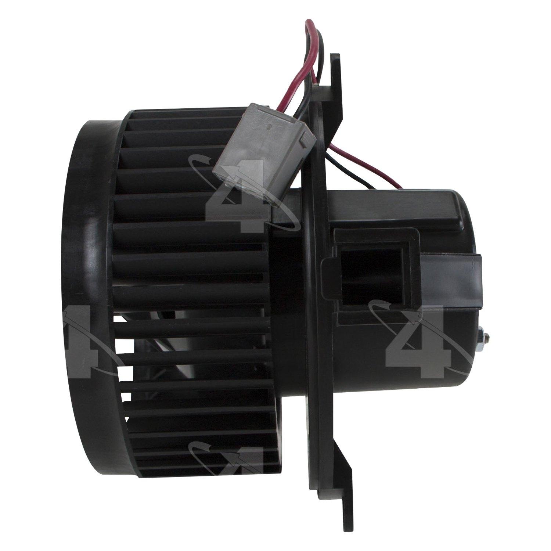 Four seasons buick verano 2015 hvac blower motor for Blow motor for furnace
