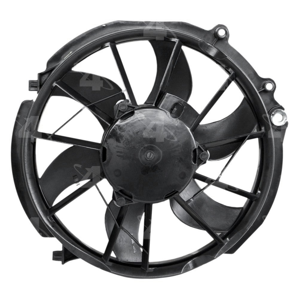 Four Seasons A C Condenser Fan Motor Assembly