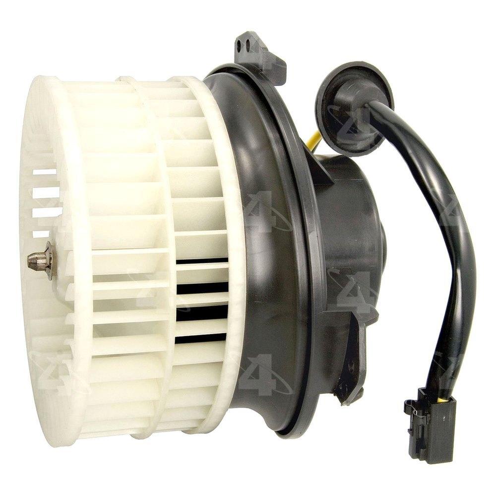 Four Seasons 75739 Hvac Blower Motor With Wheel