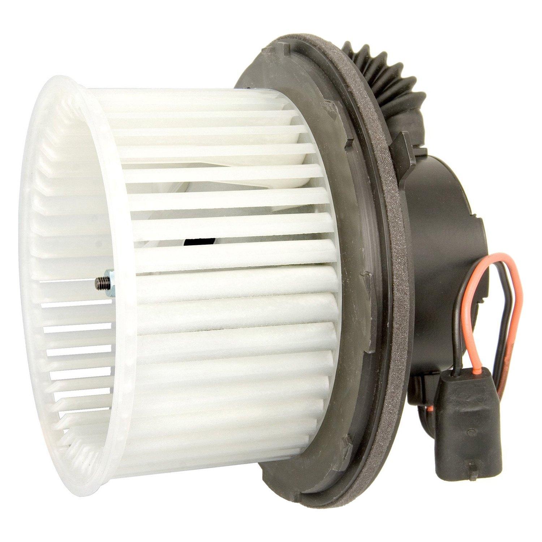 Four seasons chevy suburban 2008 2009 hvac blower motor for Suburban furnace blower motor replacement