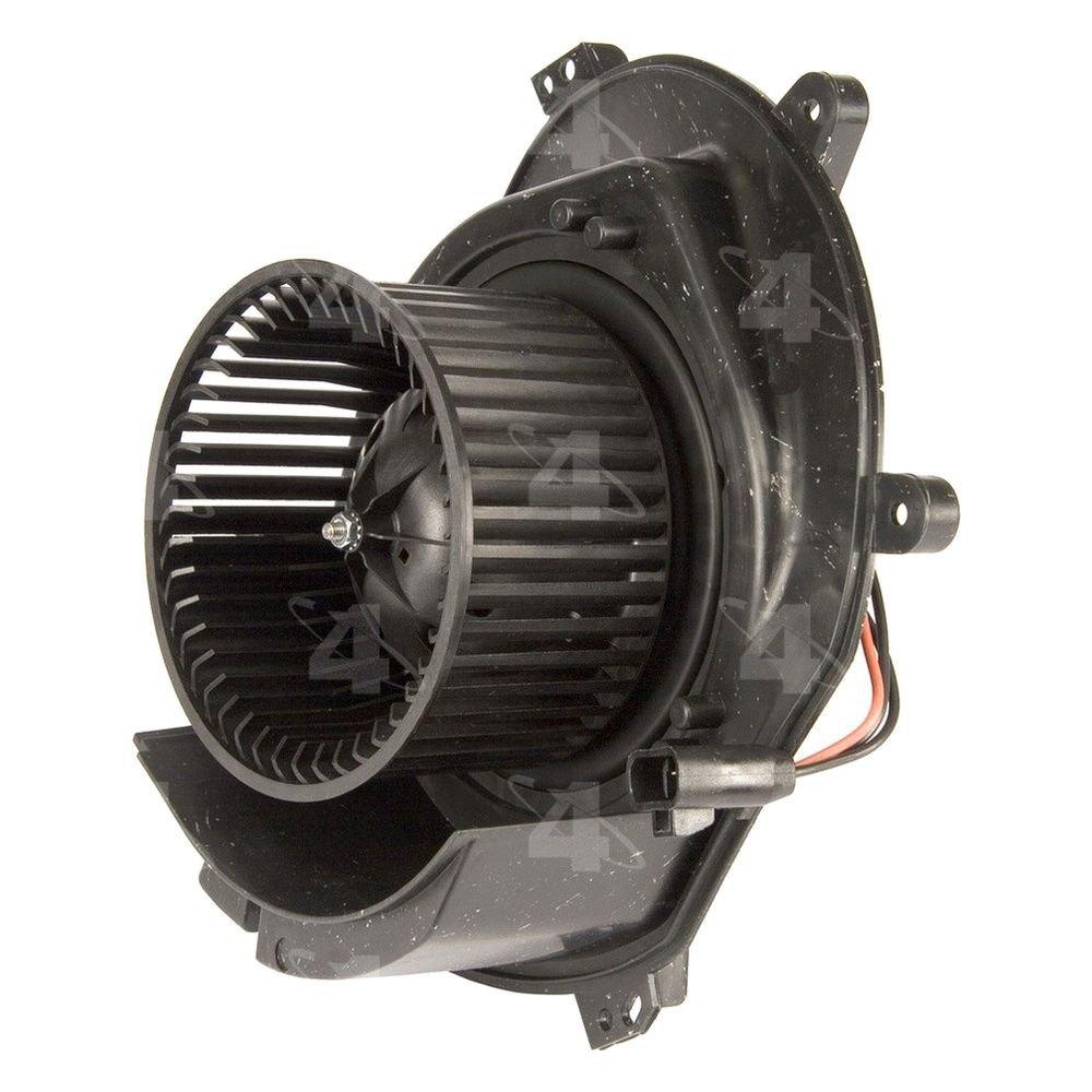 Four Seasons 75749 Hvac Blower Motor With Wheel