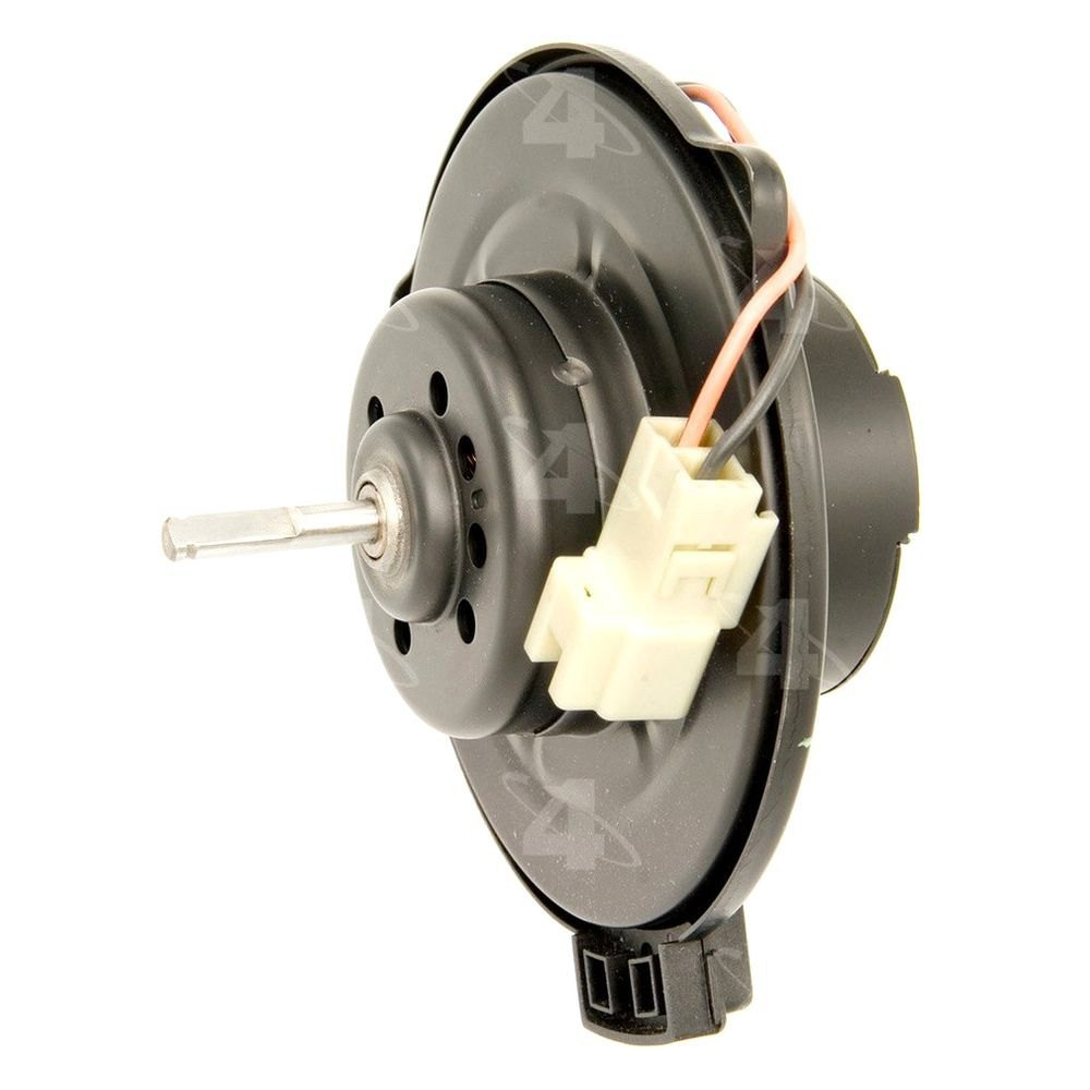 Four seasons cadillac cts cts v 2007 hvac blower motor for Hvac blower motor replacement
