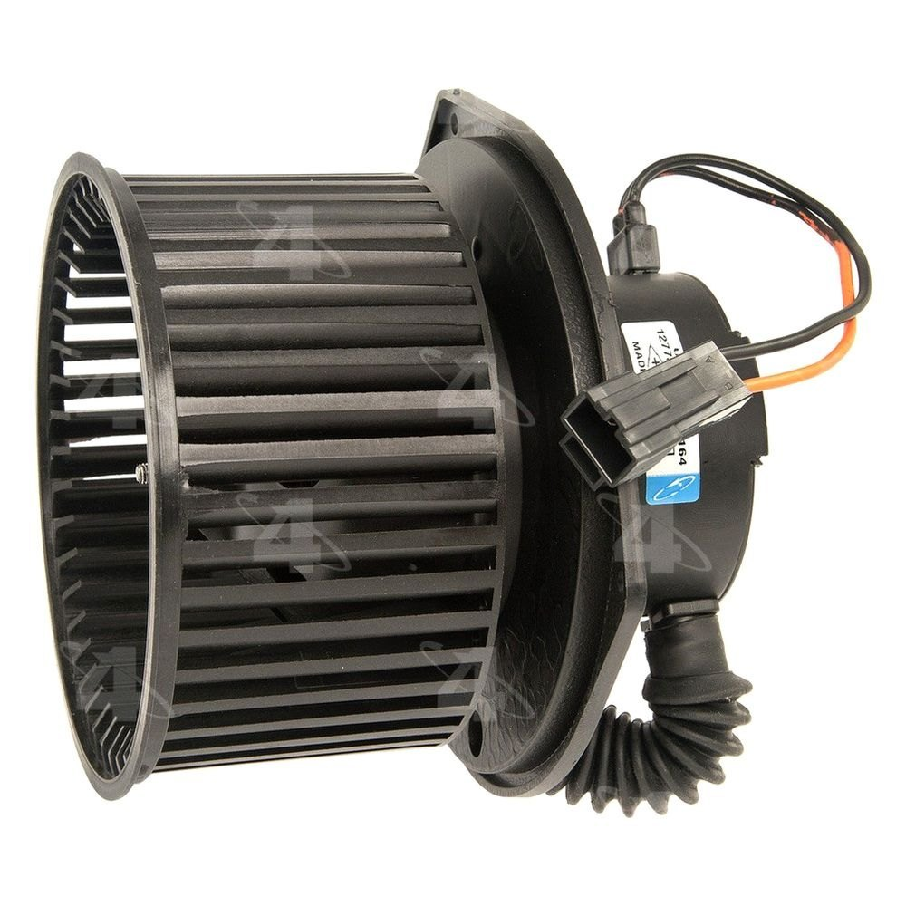 Four Seasons 75778 Hvac Blower Motor With Wheel