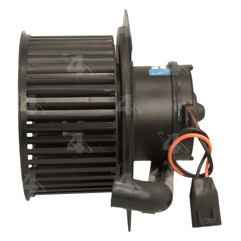 Four seasons cadillac escalade 2015 2017 hvac blower motor for Blow motor for furnace