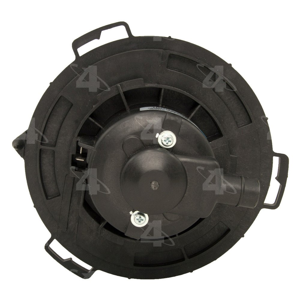 Four seasons 75796 hvac blower motor with wheel for Furnace blower motor home depot