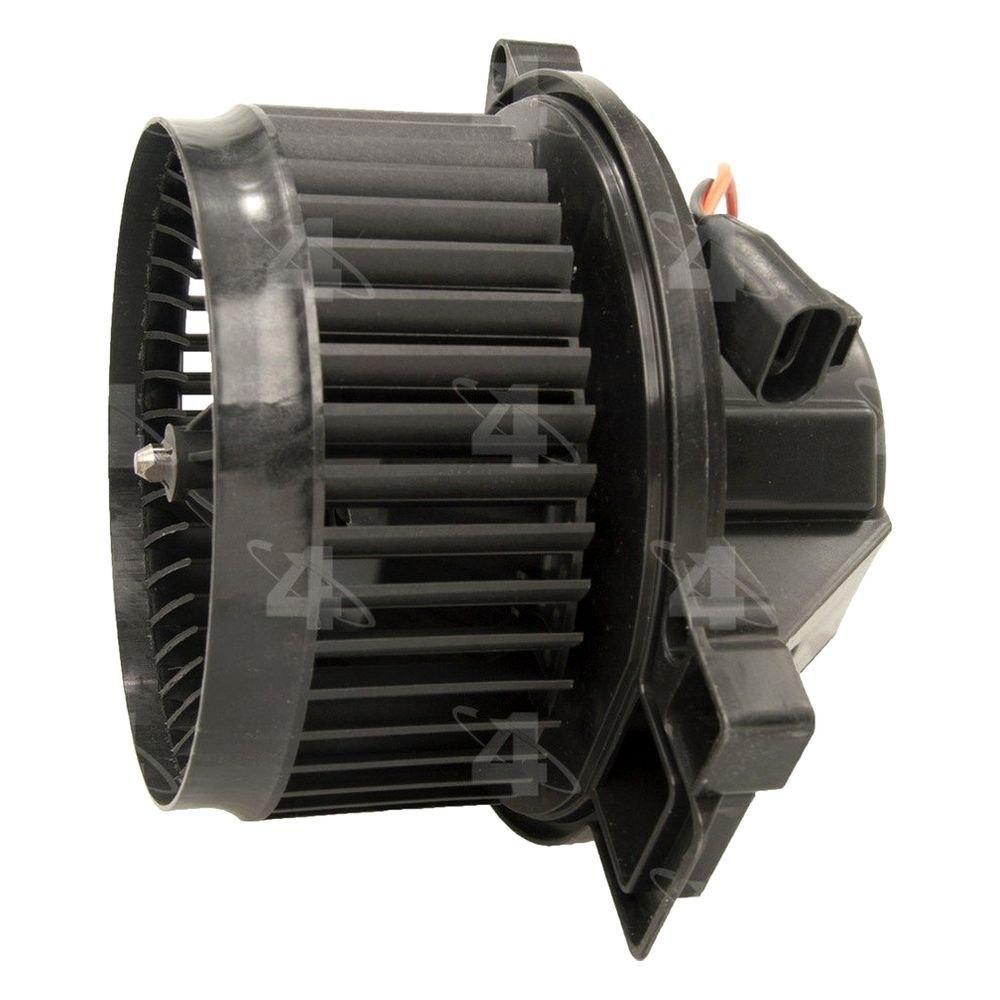 Four Seasons 75800 Hvac Blower Motor With Wheel