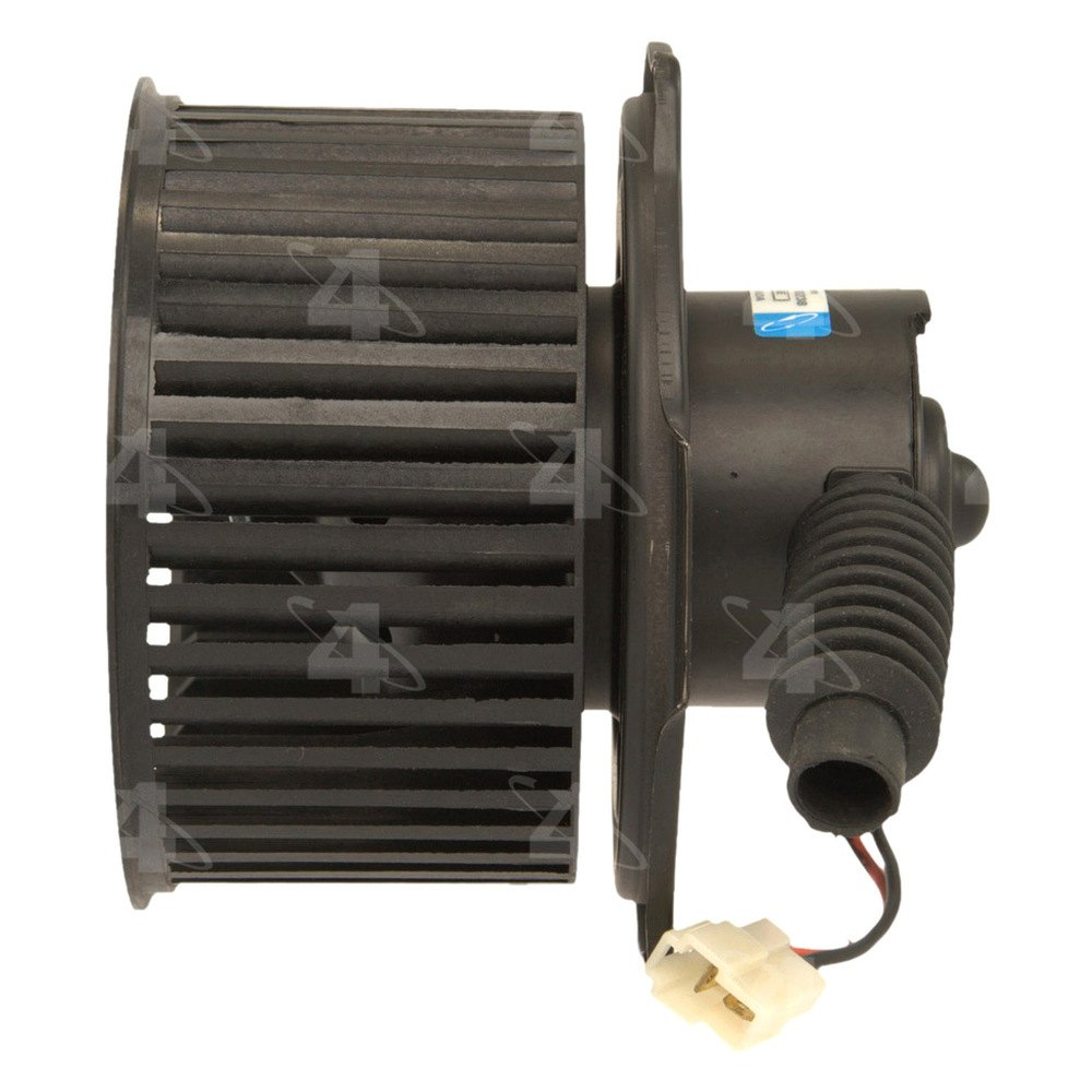 Four seasons hyundai elantra 2011 hvac blower motor for Blower motor for furnace cost