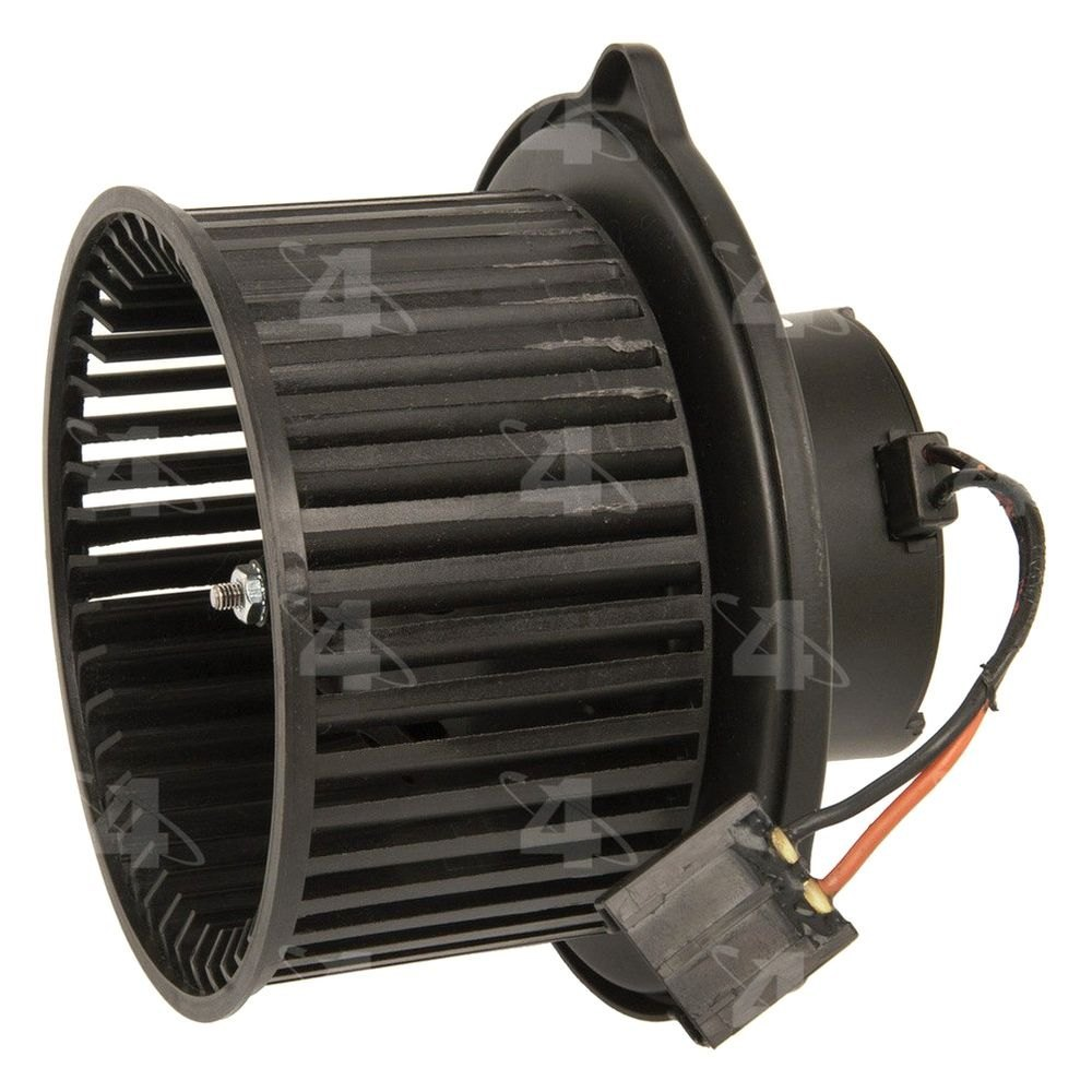 Four Seasons Honda Pilot 2005 2008 Hvac Blower Motor