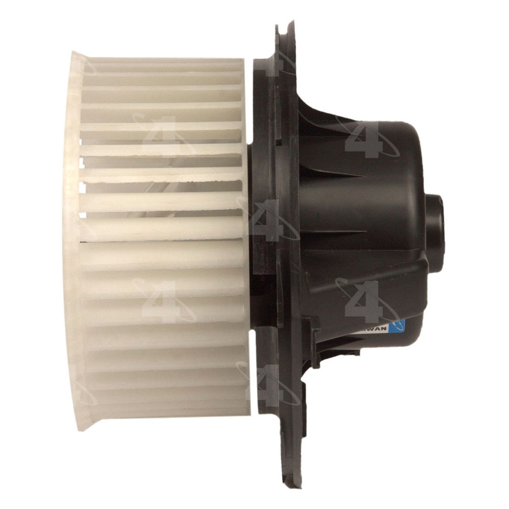Four seasons volkswagen jetta 2013 hvac blower motor for Furnace blower motor replacement cost