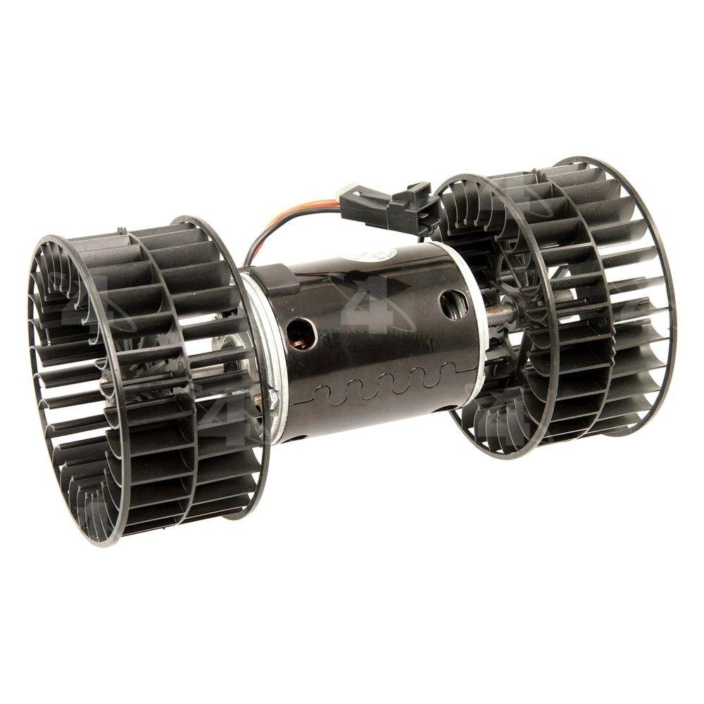 Four Seasons 75828 Hvac Blower Motor With Wheel