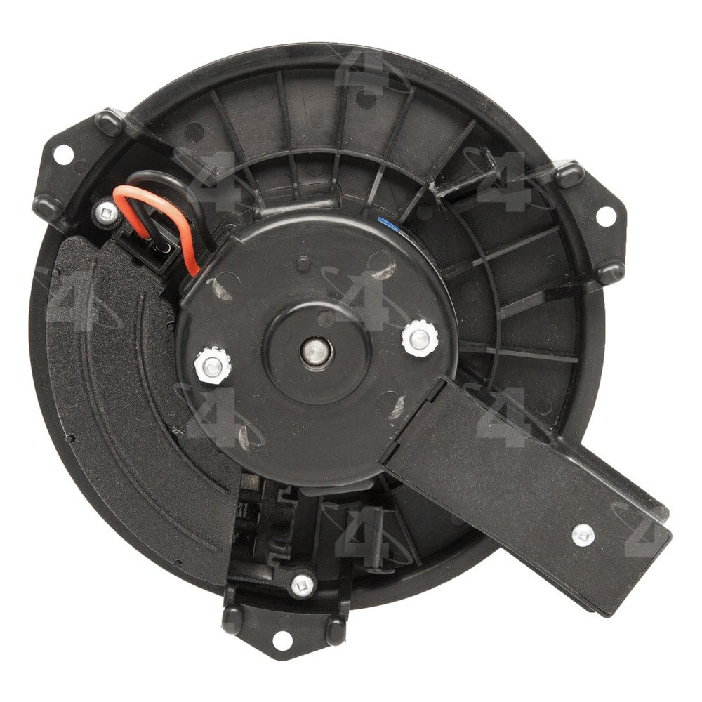 Four seasons toyota rav4 2006 2008 hvac blower motor for Home ac blower motor