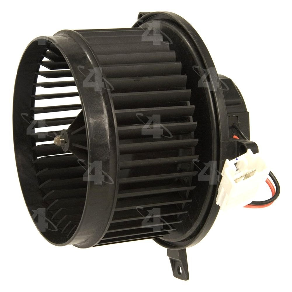 Data Aire Blower Wheels : Four seasons dodge charger hvac blower motor