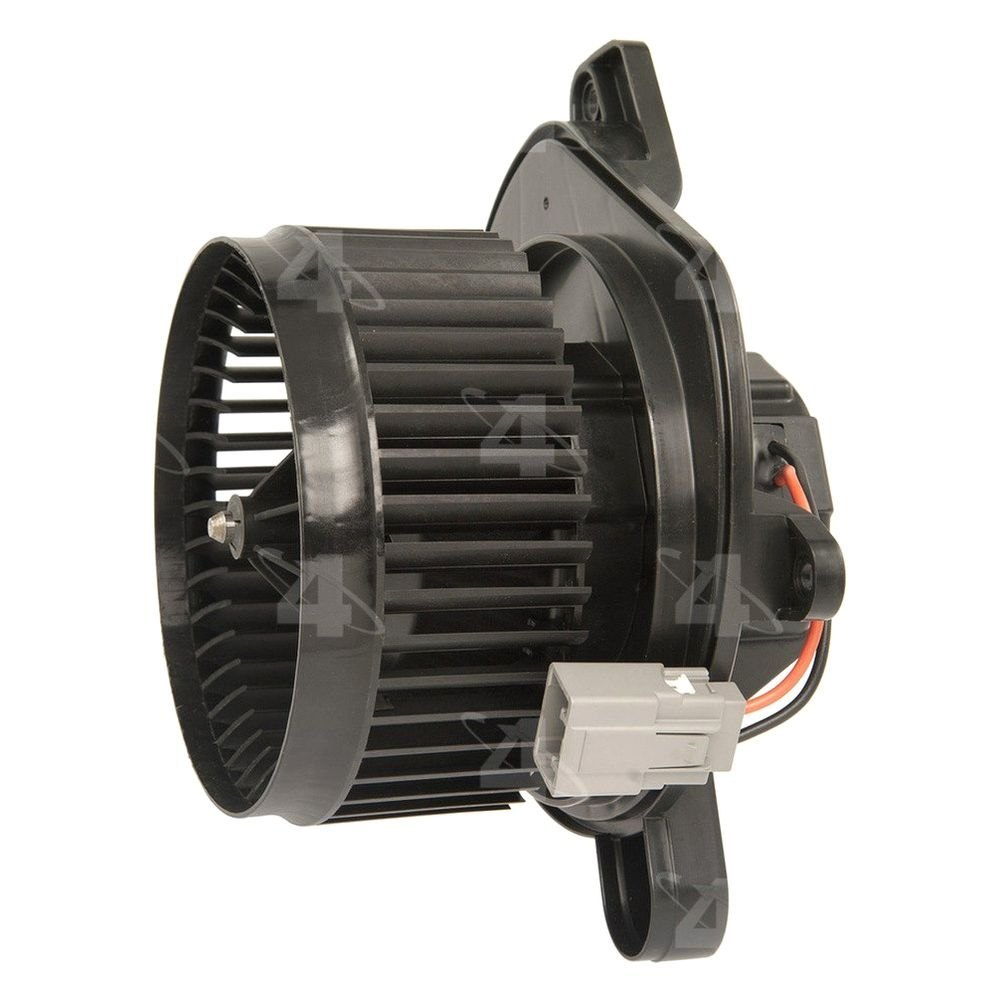 Four seasons ford focus 2011 hvac blower motor for Home ac blower motor