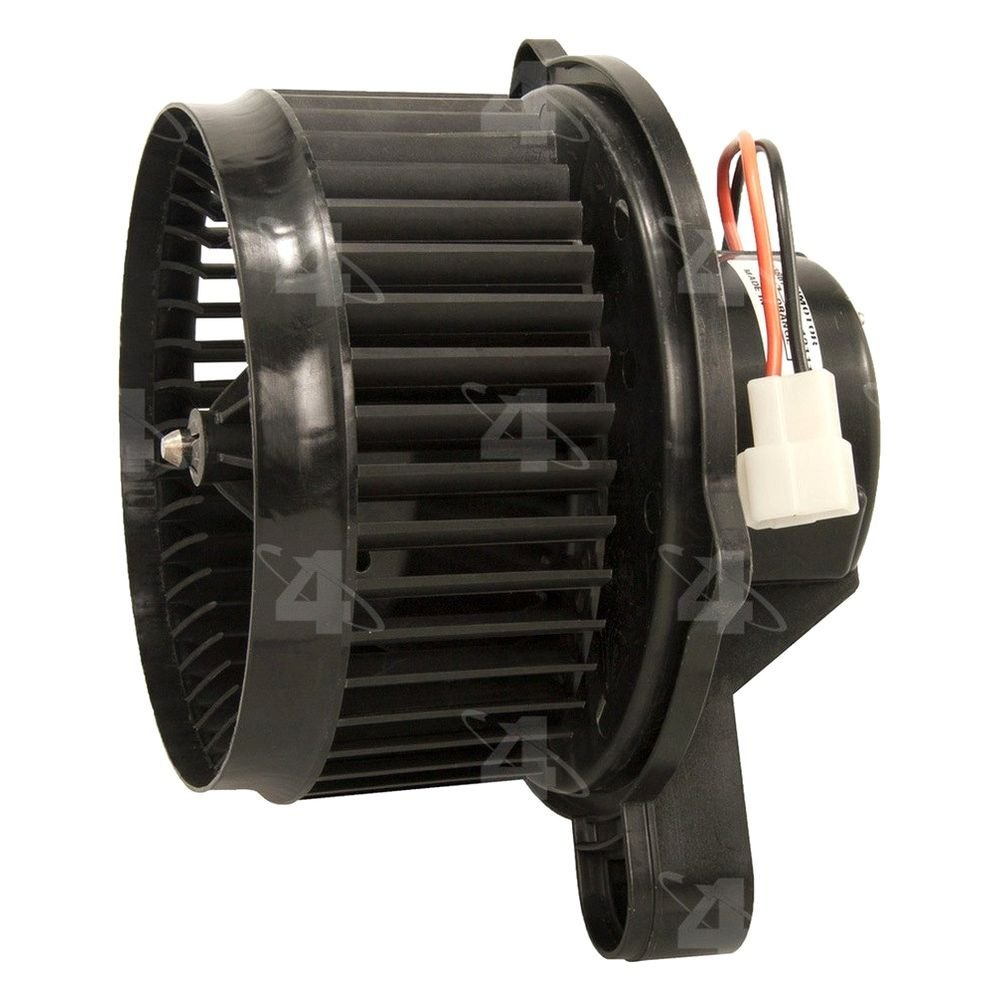 four seasons hyundai elantra 2013 hvac blower motor