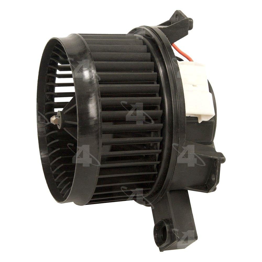 Four Seasons 75870 Hvac Blower Motor With Wheel