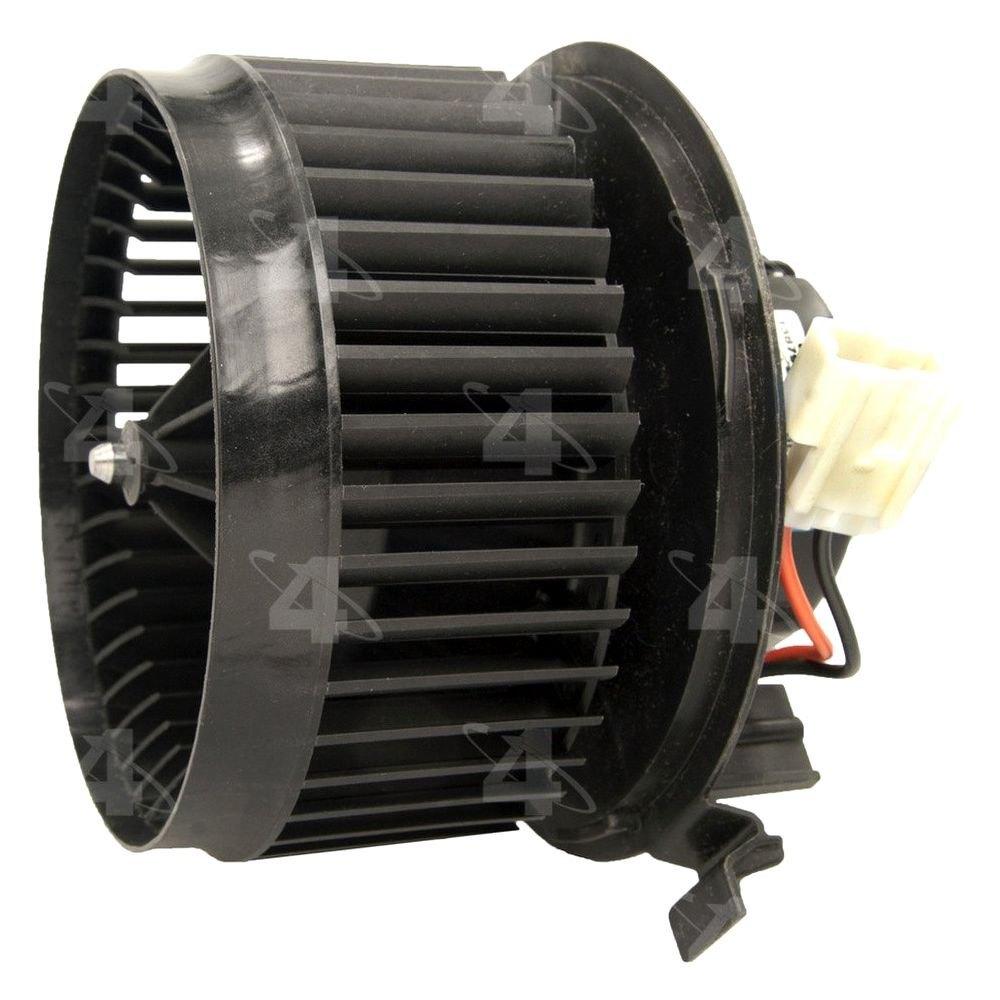 Four Seasons 75879 Hvac Blower Motor With Wheel