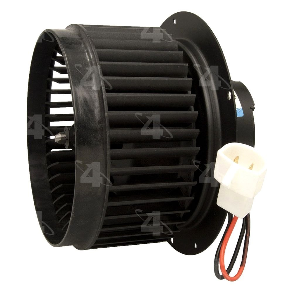 Four seasons ford escape 2001 2004 hvac blower motor for Blower motor for furnace cost