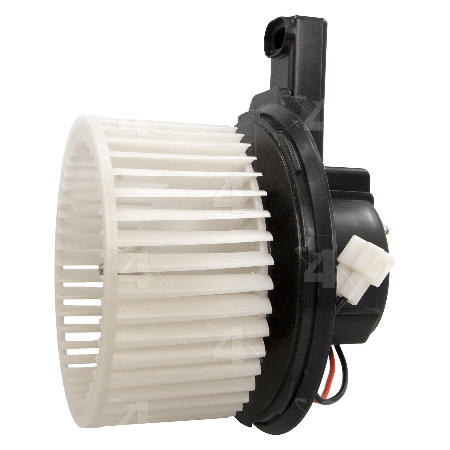 Four seasons ford expedition 2007 2008 hvac blower motor for Furnace blower motor price