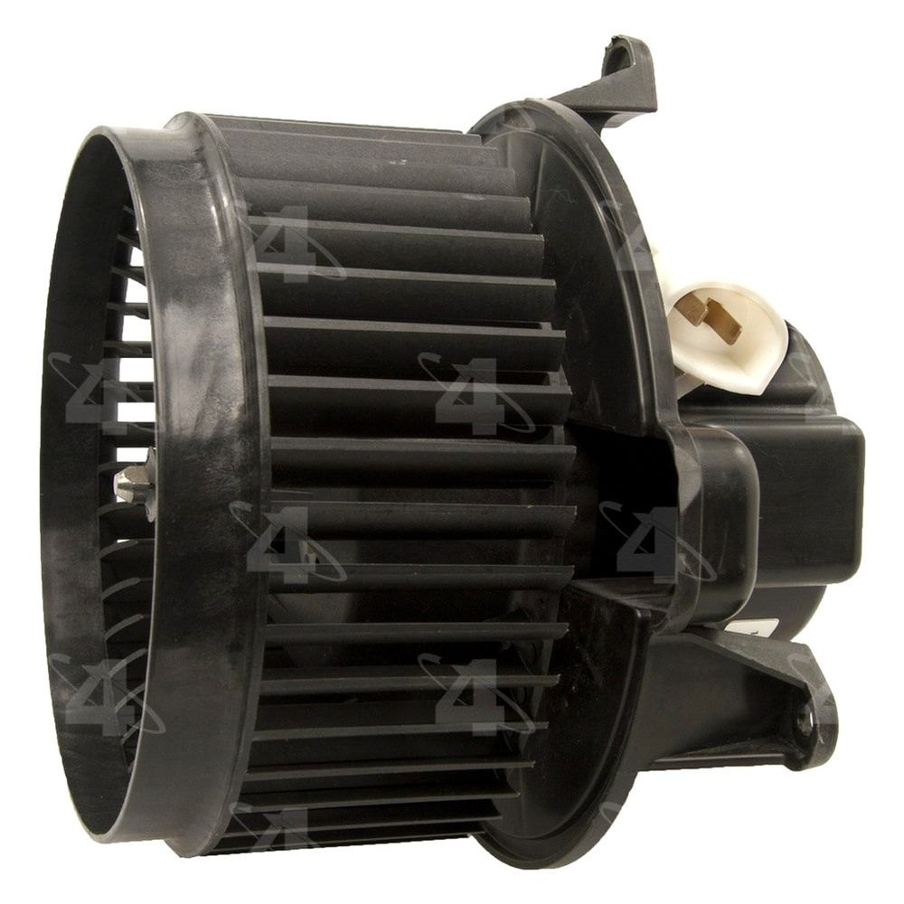service manual  2006 saturn relay blower replacement