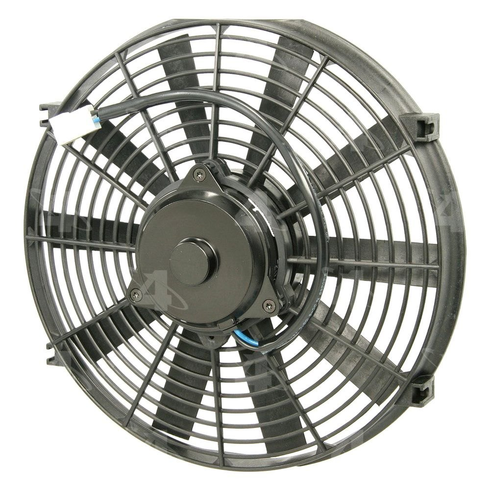 Four Seasons 75900 A C Condenser Fan Assembly