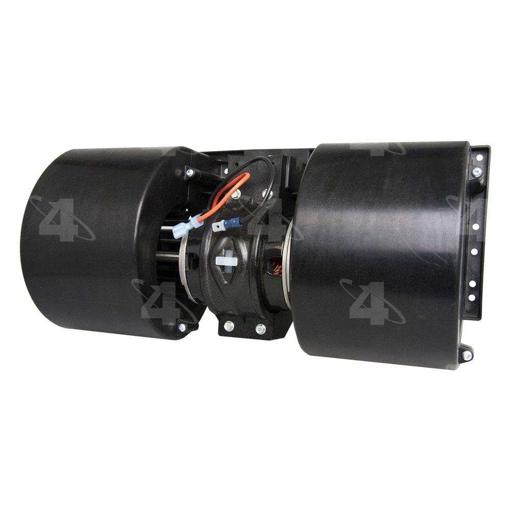 Four Seasons 75905 Hvac Blower Motor With Wheel