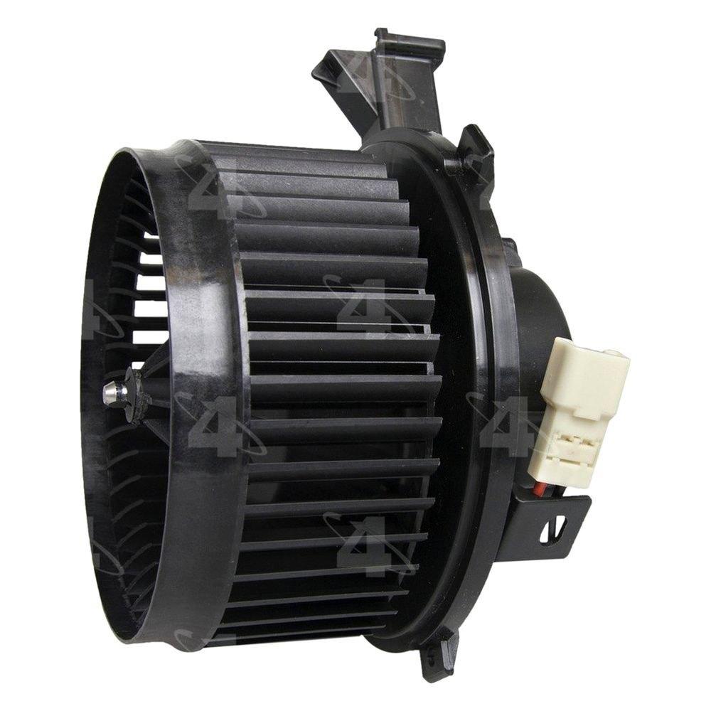 Four Seasons 76932 Hvac Blower Motor With Wheel