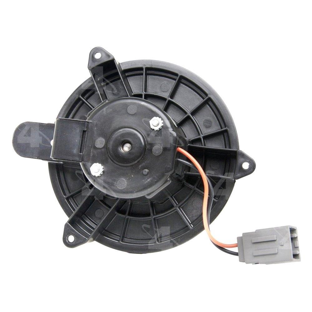 Four Seasons 76962 Hvac Blower Motor With Wheel