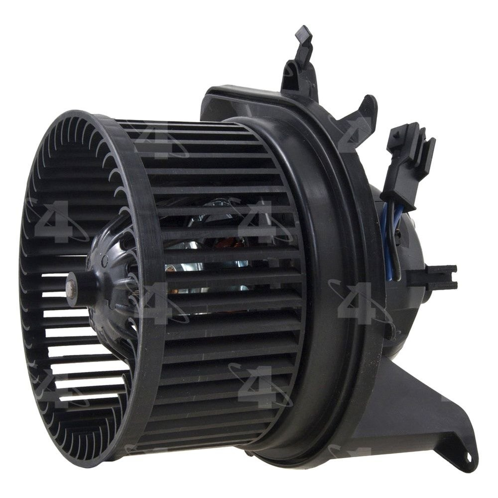 four seasons 76965 hvac blower motor with wheel