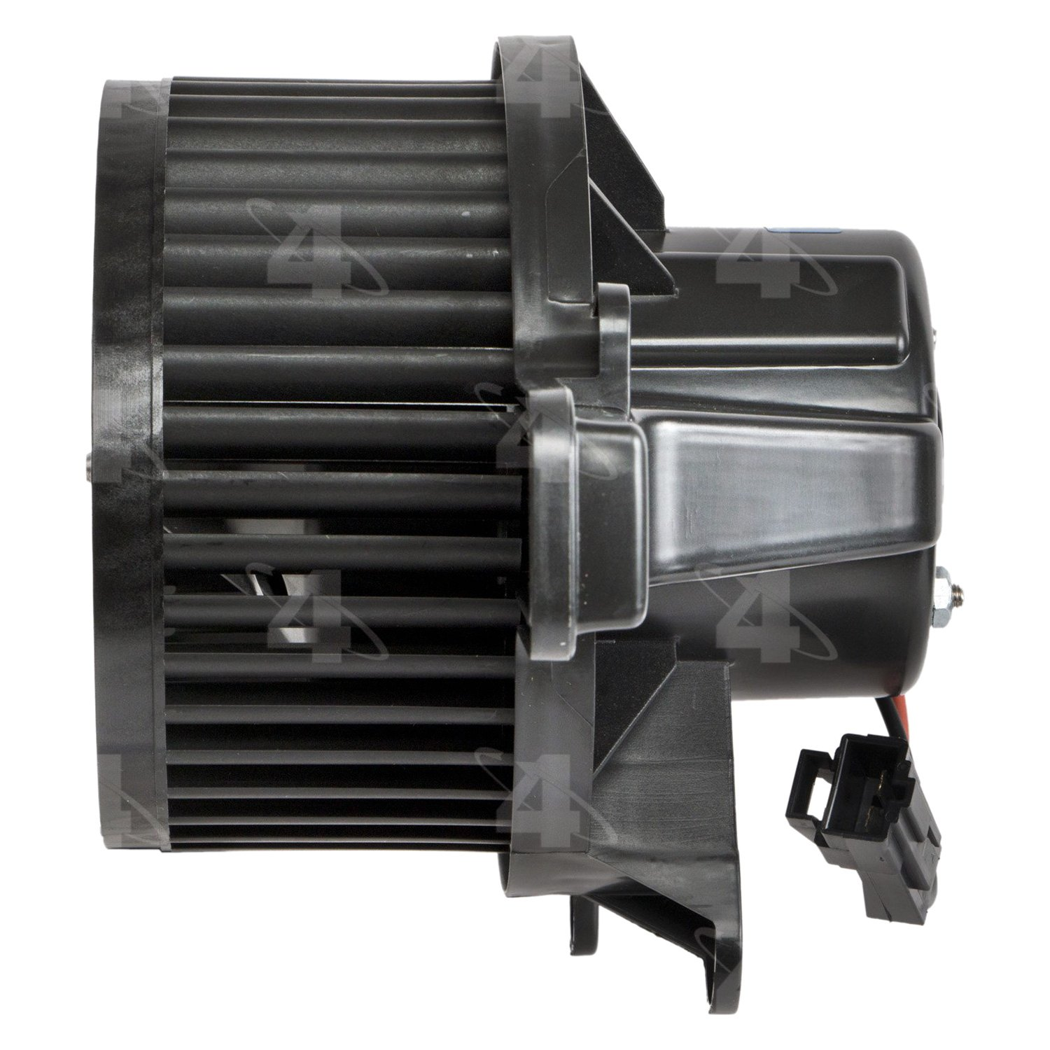 Air Blower Accessories : Four seasons buick enclave  hvac blower motor