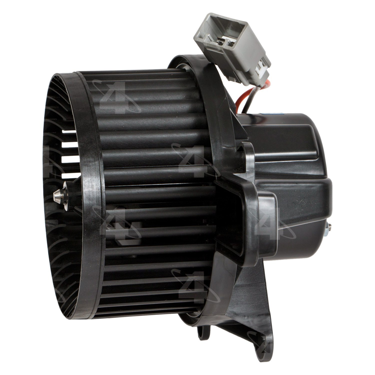 Four seasons chevy tahoe 2015 2017 hvac blower motor for Blow motor for furnace