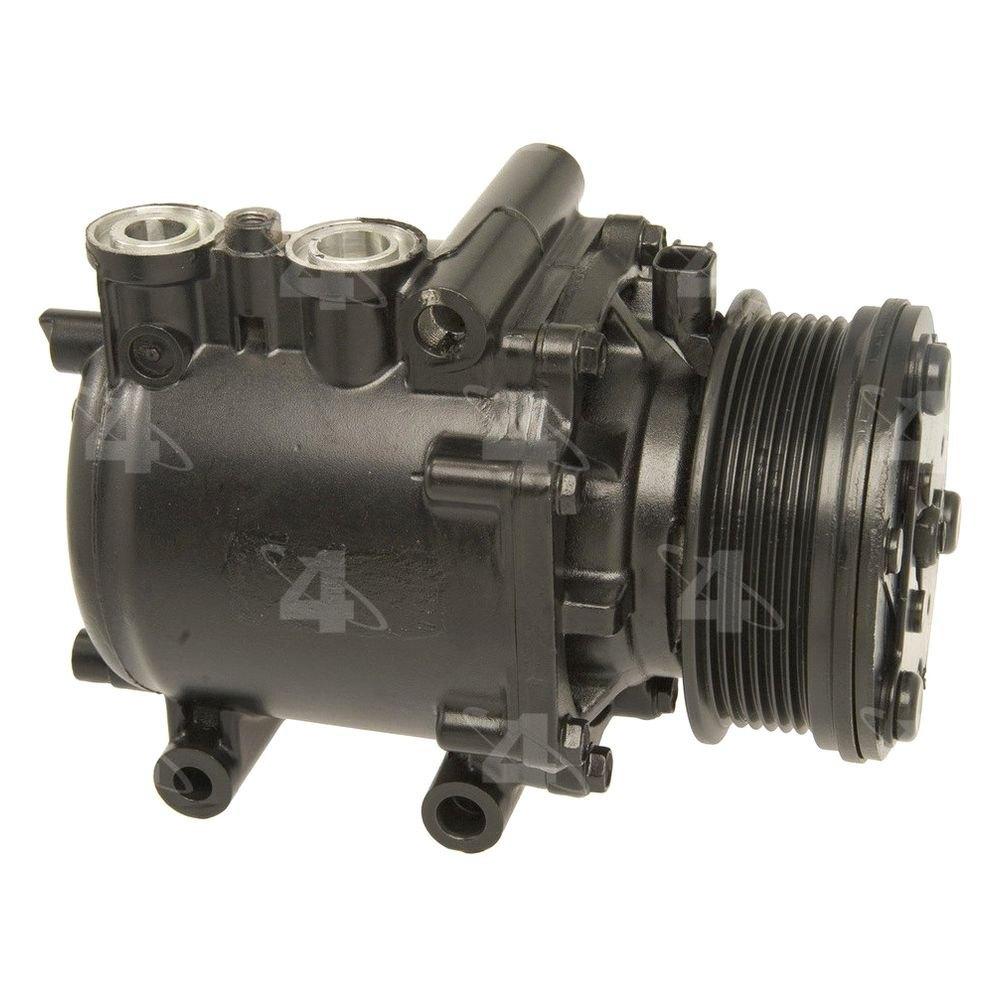Car Air Conditioning Compressor Parts