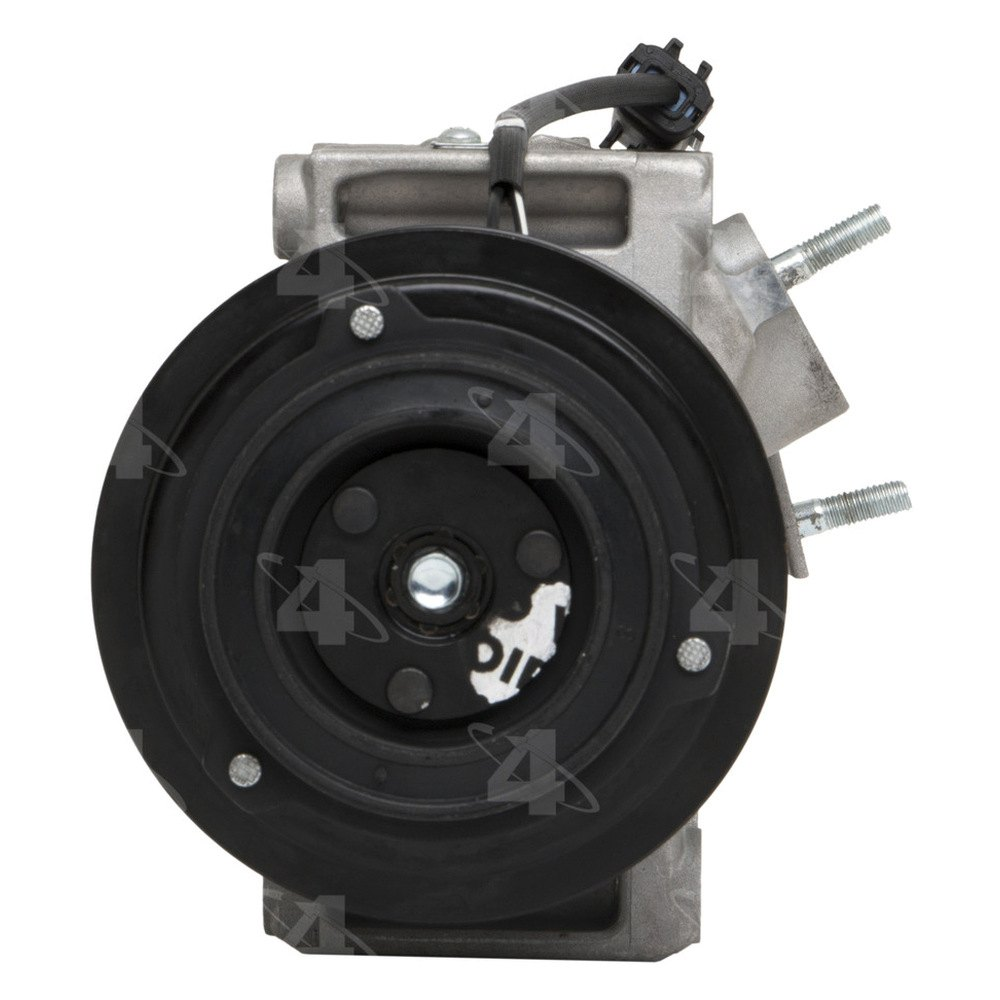 2015 Dodge Journey Suspension: Dodge Journey 2015-2017 A/C Compressor