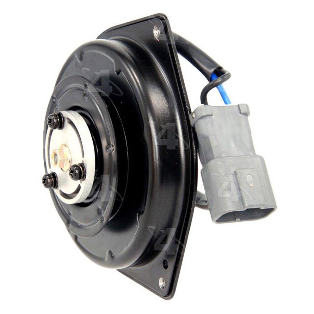 Four seasons honda cr v 2002 2003 radiator fan motor for Radiator fan motor price