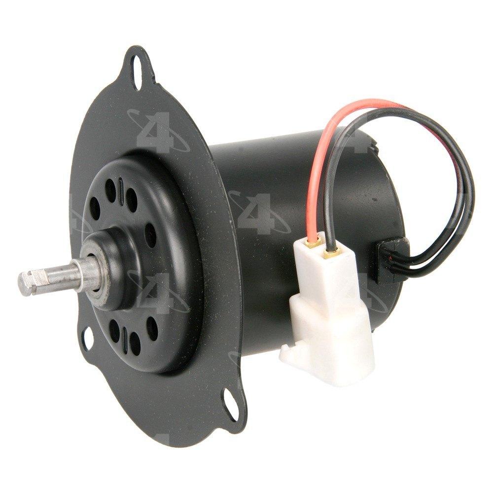 Four seasons 35107 radiator fan motor for Radiator fan motor price